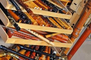 Flautas Karel