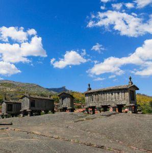 que visitar quinta lamosa ecoturismo gondoriz arcos de valdevez aldeia de soajo