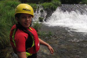 atividades canoagem quinta lamosa ecoturismo gondoriz arcos de valdevez