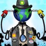 Ecocídio: A quinta lei para a Paz mundial!