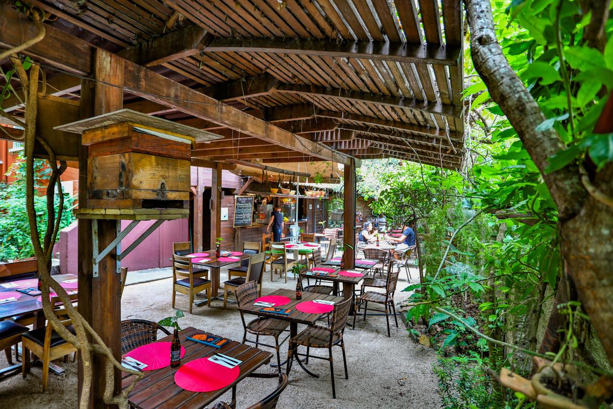 Almoço especial no Quintana Gastronomia