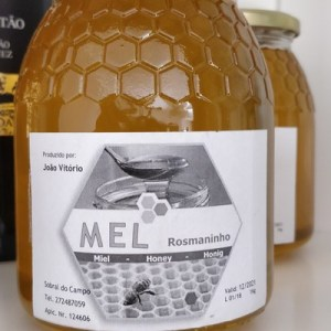 Local Honey 1Lt