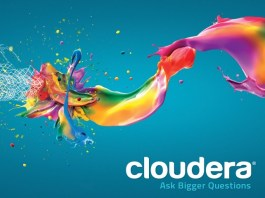Cloudera, Cloudera inc