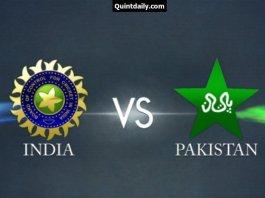 IND v PAK ICC Champions Trophy Final Match 2017
