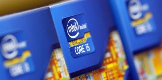 Intel and Team 8
