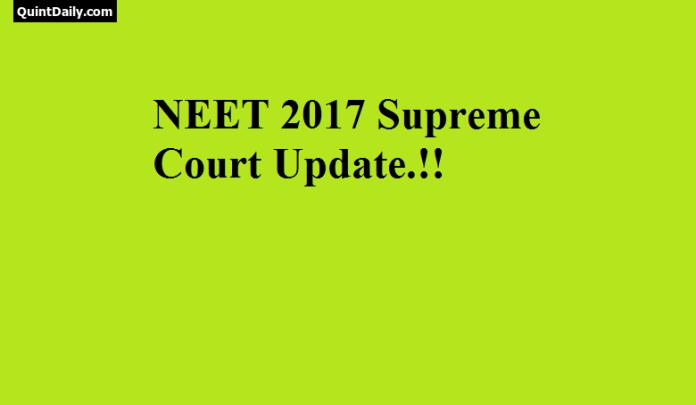 NEET 2017