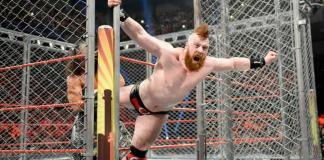 wwe extreme rules 2017 results