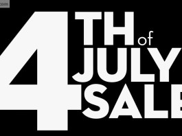 Independence Day 2017 Offers