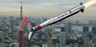 Korean missile