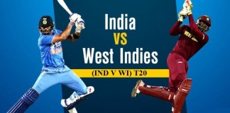 India vs West Indies (IND Vs WI) T20 Match Prediction/Live