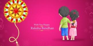 Happy Raksha Bandhan 2017 Images Quotes Greetings