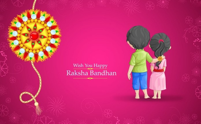 Happy Raksha Bandhan 2017 Images Quotes Greetings
