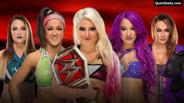 John Cena vs. Roman Reigns