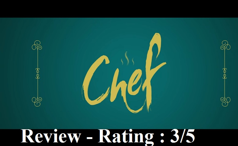 Chef (2014) - Rotten Tomatoes