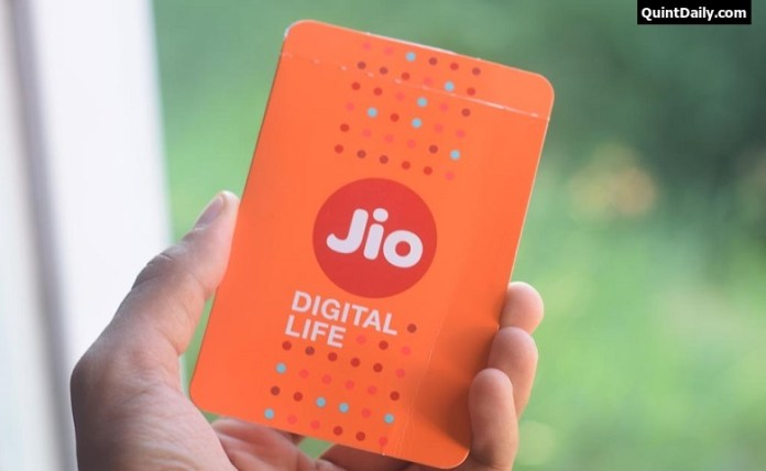 Jio Unlimited Call Restriction