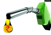 Latest Petrol Price
