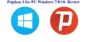 Psiphon 3 for PC Windows Free Download