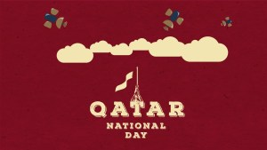 Qatar National Day 2017 Images