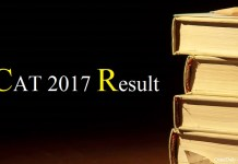 CAT 2017 Result #CATResult #CAT2017 quintdaily.com