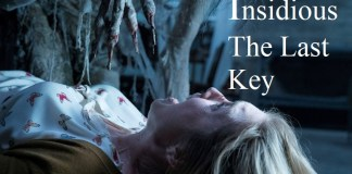 Insidious The Last Key Review