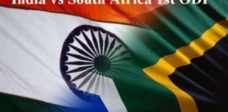India vs South Africa 1st ODI Match Prediction