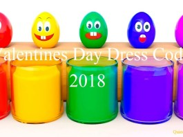 Valentines Day Dress Code 2018 #ValentinesDayDressCode2018 #ValentinesDayDressCode #Valentinesday2018 quintdaily.com