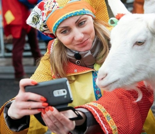 Zabiyaka goat #fifa2018 #fifa2018prediction #zabiyakaprediction quintdaily.com