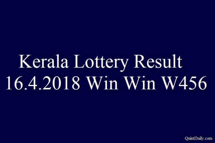 Win Win W456