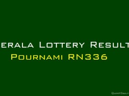 Pournami RN336