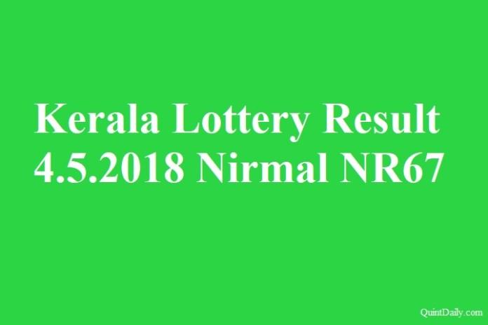 Nirmal NR67