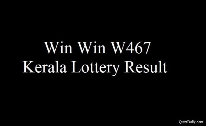 Win Win W467
