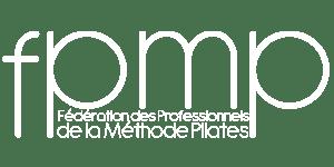 Logo FPMP Blanc