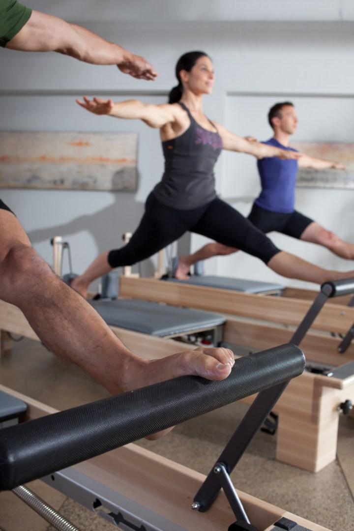 Méthode Pilates - Sportifs et Athletes