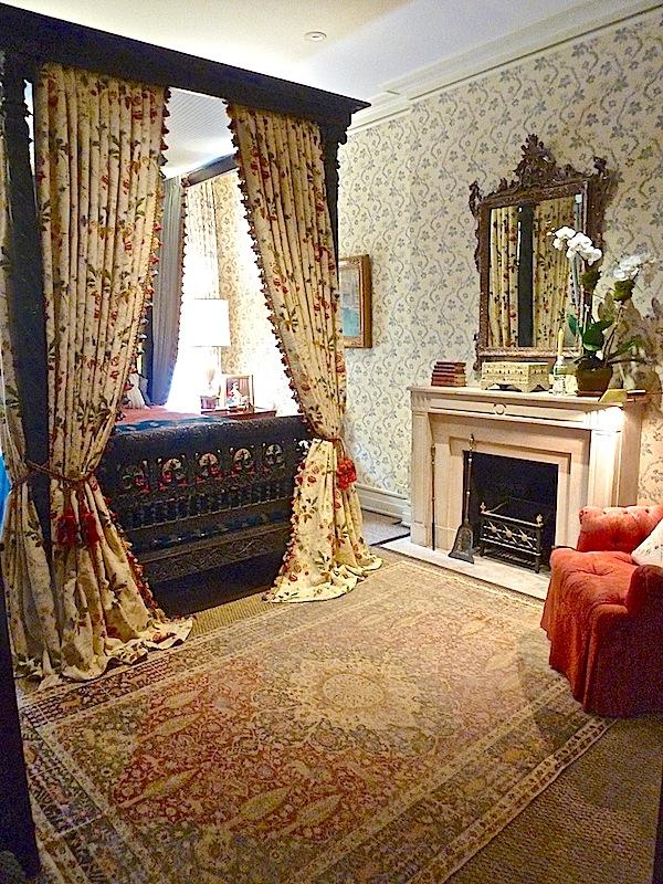 Kips Bay Kathryn Ireland Bedroom Quintessence
