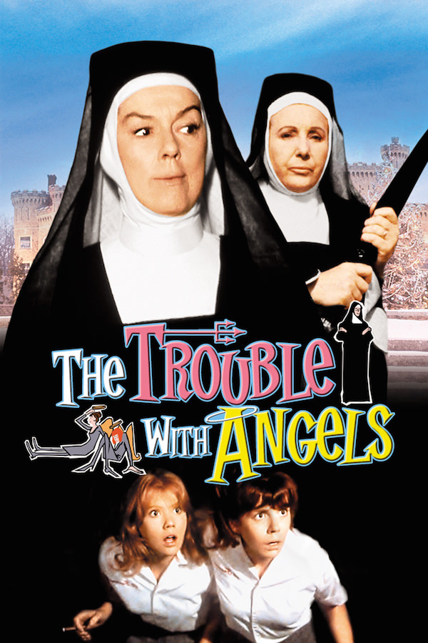 The Trouble with Angels via Quintessence