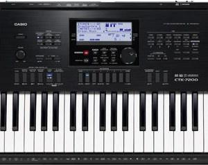 Casio CTK-7200 Deluxe Set