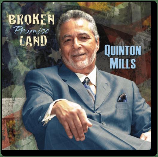 Broken Promise Land CD