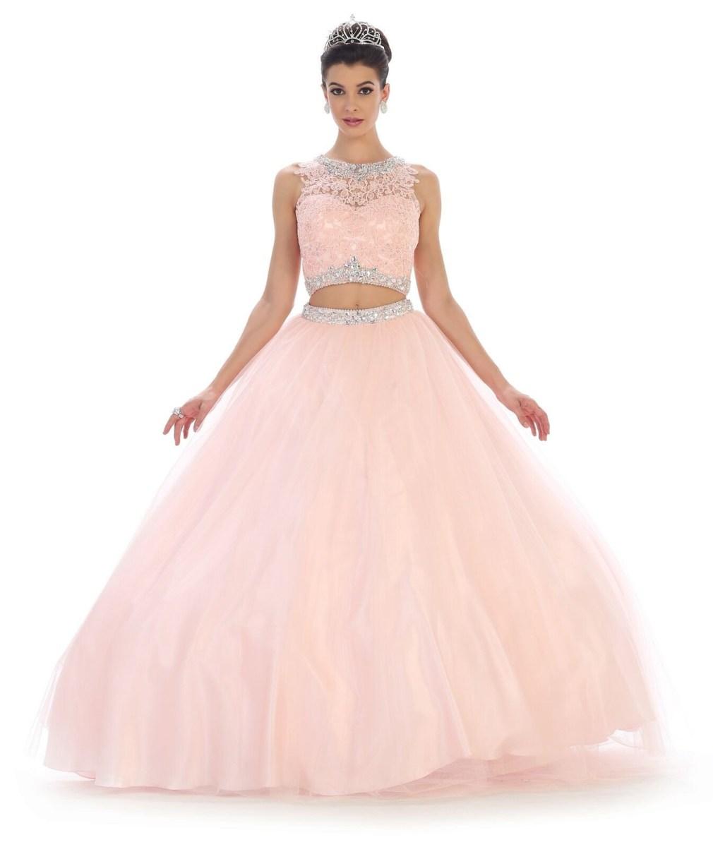 93377c5e69 Modernos vestidos de XV años 2019 que sí querrás usar – QUINTOPODERQRP.COM