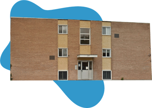 Oskikamik Apartments