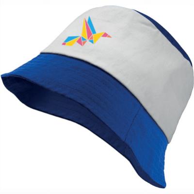 Quintus_2020-Bobhat-wit-royal | vissers-hoedje, cap