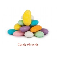 Candy-Almonds