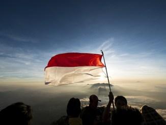 Mengaku Pemuda Indonesia? Sudah Berbahasa Indonesia dengan Baik Belum?