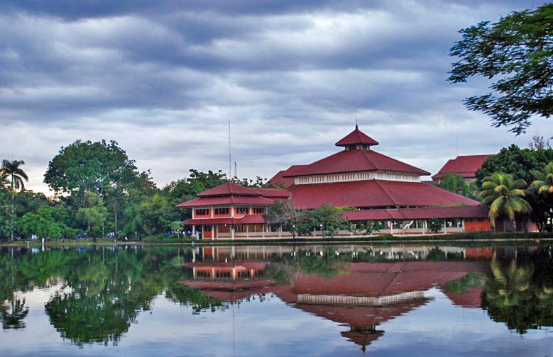 5 Kampus dengan Fakultas Kedokteran Terbaik di Indonesia