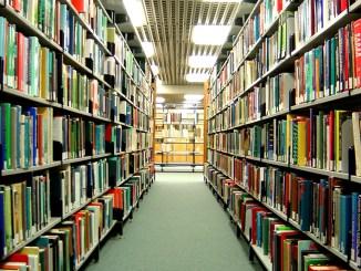 Manfaat Perpustakaan yang Bisa Kamu Rasakan!