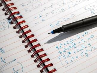 Belajar Pembahasan Soal Matematika Dasar SBMPTN