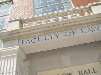 Tips Jadi Mahasiswa Kece Ilmu Hukum
