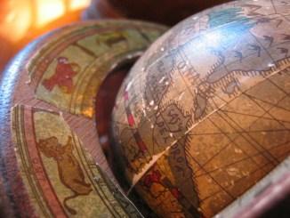 Contoh Soal UTS Geografi Kelas X Semester 1