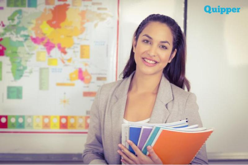 Ini Tipe Guru Panutan Sepanjang Masa! Tipe yang Mana Guru di Sekolahmu?