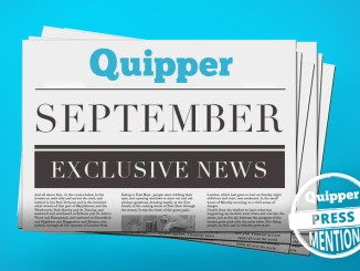 September Quipper Press Mention