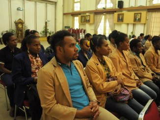 Tips Lolos SNMPTN ke Universitas Papua
